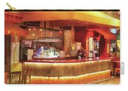 City - Vegas - Ny - The City Bar Carry-all Pouch