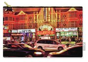 City - Vegas - O'sheas Casino Carry-all Pouch