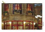 City - Vegas - Paris - Le Cafe Carry-all Pouch