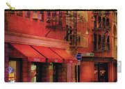 City - Vegas - The Pizza Joint Carry-all Pouch