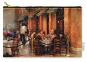 City - Venetian - Dining At The Palazzo Carry-all Pouch