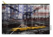 City-art Nyc Composing Carry-all Pouch