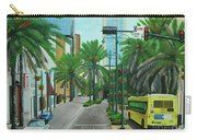 City Beautiful - Downtown Orlando Fl Carry-all Pouch