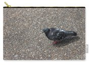 City Bird Carry-all Pouch