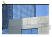 City Blues Carry-all Pouch