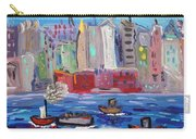 City City City Carry-all Pouch