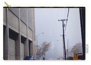 City Fog Carry-all Pouch
