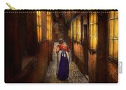 City - Germany - Alley - A Long Hard Life 1904 Carry-all Pouch