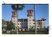 City Hall And Lightner Museum Carry-all Pouch