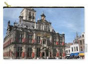 City Hall - Delft - Netherlands Carry-all Pouch