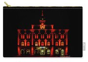 City Hall In Uppsala Carry-all Pouch