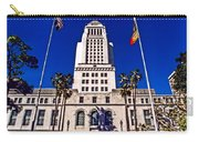 City Hall La Carry-all Pouch