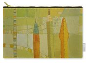 City Icons Carry-all Pouch