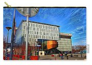 City Infradesign Artwork Carry-all Pouch