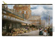 City - Kansas City Farmers Market - 1906 Carry-all Pouch
