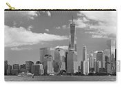 City - Ny - The Shades Of A City Carry-all Pouch