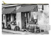 City Of Charleston Sc Carry-all Pouch