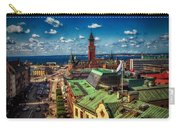 City Of Helsingborg Carry-all Pouch