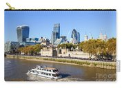 City Of London 12 Carry-all Pouch