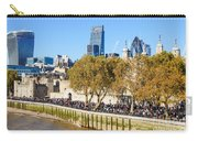 City Of London 14 Carry-all Pouch