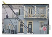 City Of N'awlins Carry-all Pouch