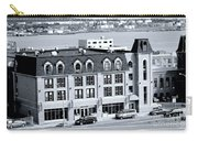 City Of New Brunswick Carry-all Pouch