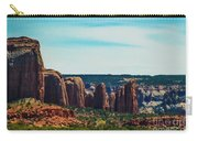 City Of Stones  Carry-all Pouch