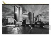 City On The Grand Carry-all Pouch