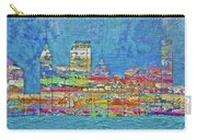 City On The Water Carry-all Pouch