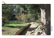 City Park Rhodes Greece Carry-all Pouch