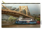 City - Pittsburg Pa - Great Memories Carry-all Pouch