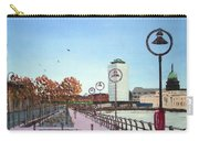 City Quay Campshires Carry-all Pouch