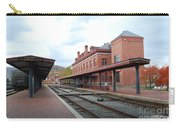 Cumberland City Station Carry-all Pouch