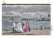 city Weddings Carry-all Pouch