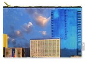 Cityscape 2 Carry-all Pouch