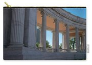 Civic Center Park Denver Co Carry-all Pouch