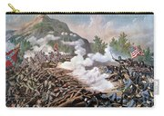Civil War, 1864 Carry-all Pouch