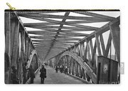 Civil War - Chain Bridge Carry-all Pouch by William Morris Smith