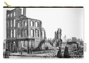 Civil War: Fall Of Richmond Carry-all Pouch