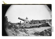 Civil War: Fort Fisher, 1865 Carry-all Pouch