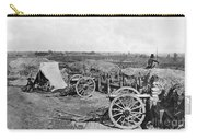 Civil War: Fortifications Carry-all Pouch