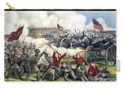 Civil War: Gettysburg, 1863 Carry-all Pouch