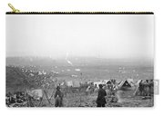 Civil War: Nashville, 1864 Carry-all Pouch