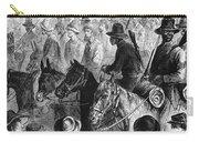 Civil War: Prisoner, 1864 Carry-all Pouch