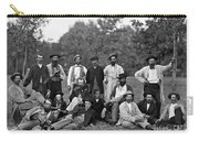 Civil War: Scouts & Guides Carry-all Pouch