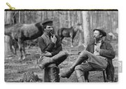Civil War: Soldiers, 1864 Carry-all Pouch