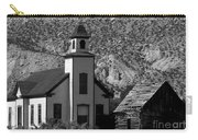 Clapboard Church 1898 Carry-all Pouch