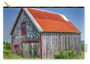 Clapboard House Carry-all Pouch