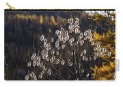 Claree Valley In Autumn - 10 - French Alps Carry-all Pouch