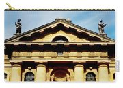 Clarendon Building, Broad Street, Oxford Carry-all Pouch